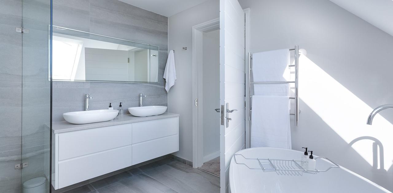 Das Bad bin ich minimalist badezimmer
